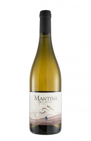 MANTINA BIANCO I.G.T. 0,75 lt.