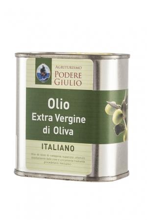 OLIO EXTRA VERGINE DI OLIVA  0,175 LT Olio EVO