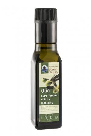 OLIO EXTRA VERGINE DI OLIVA  0,10 LT Olio EVO