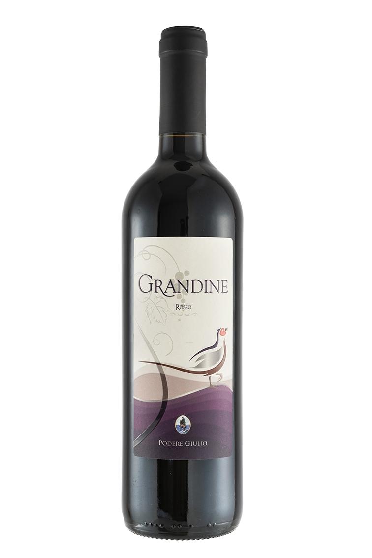 GRANDINE ROSSO IGT 0,75