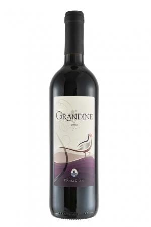 GRANDINE ROSSO IGT 0,75 Tozzetti- Vino- Finocchietto
