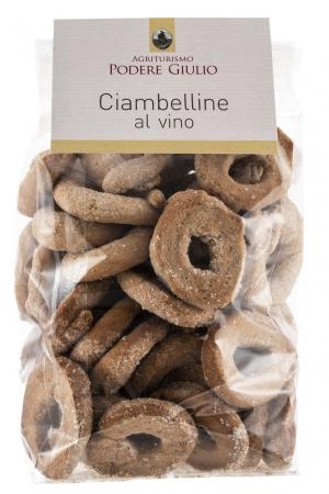 CIAMBELLINE VINO Tozzetti- Vino- Finocchietto